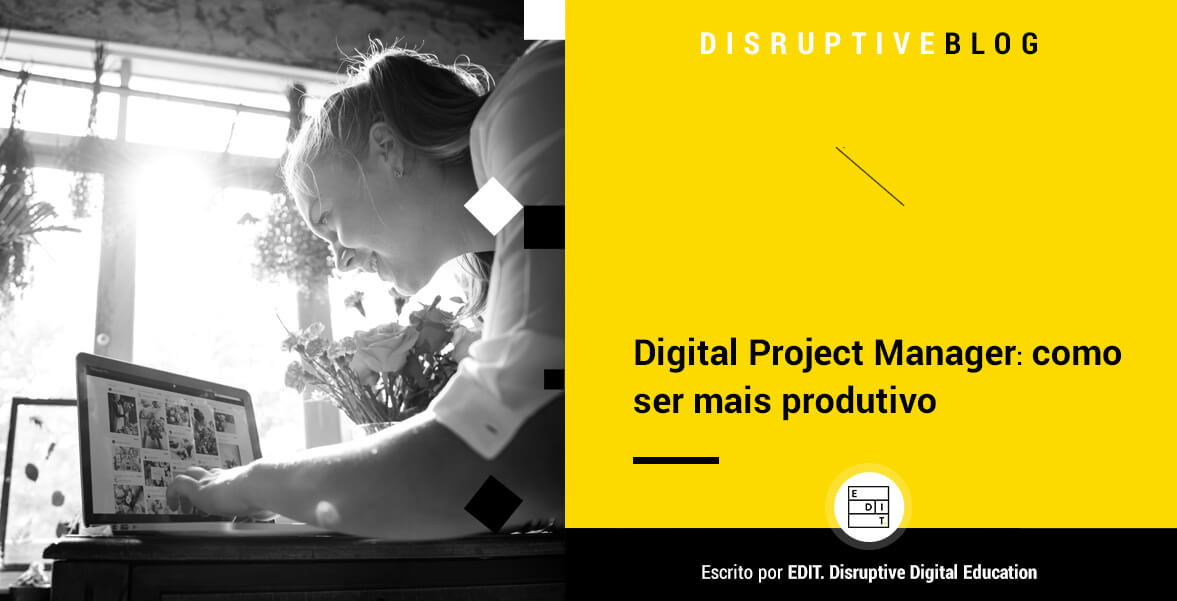 Digital-Project-Manager